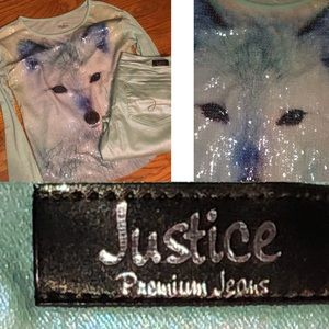 Justice Other - Justice outfit